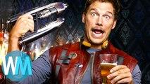 Top 10 des super-héros et méchants les plus DRÔLES !
