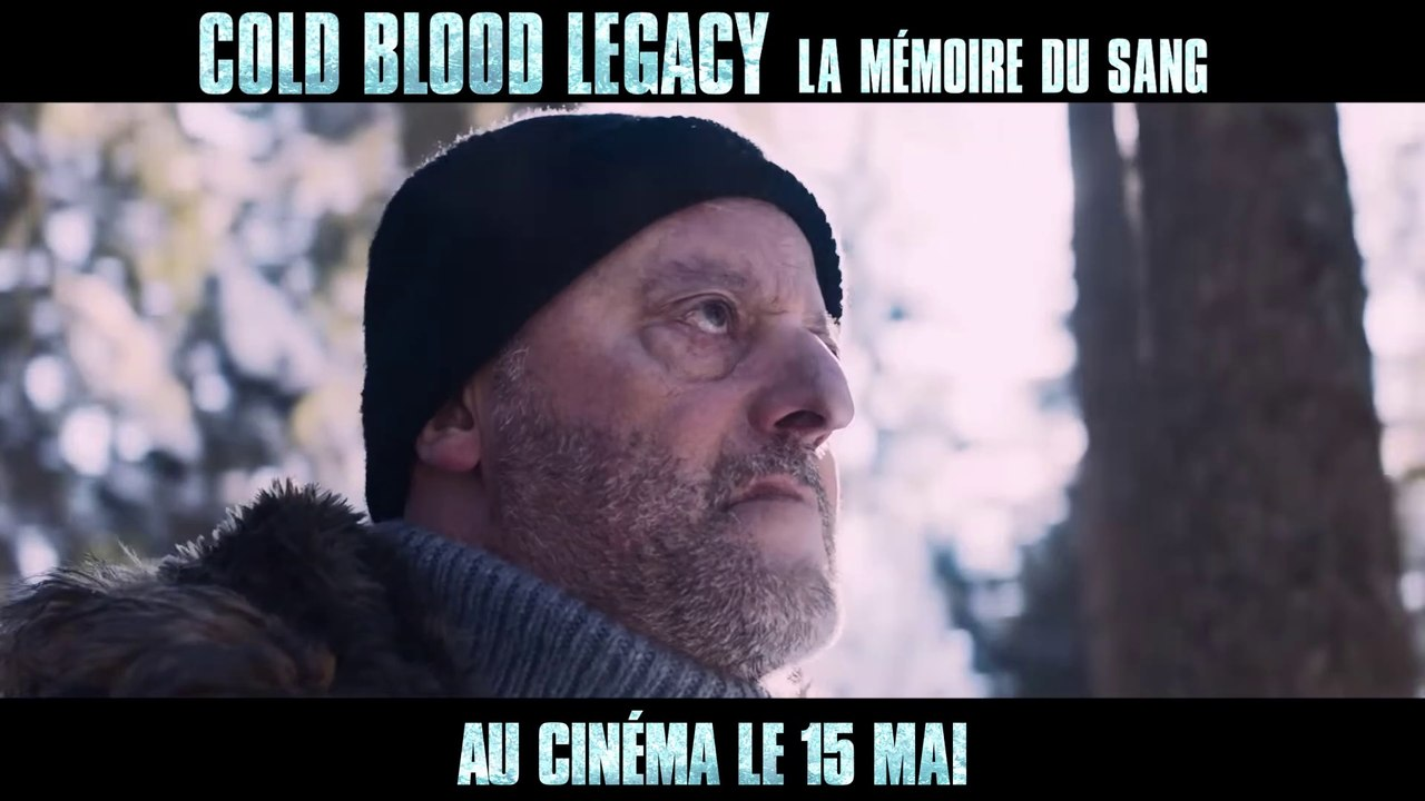 COLD BLOOD LEGACY Movie - Jean Reno, Sarah Lind - video dailymotion