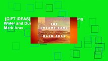 [GIFT IDEAS] The Dreamt Land: Chasing Water and Dust Across California by Mark Arax