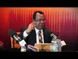 Euri Cabral comenta apreciaciones Luis Alberto Moreno pres. BID sobre la economía dominicana