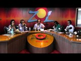 Cesar Perello responde preguntas de lo oyentes del Elsoldelatarde, Zolfm.com