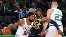 NBA - Playoffs : Boston renverse les Pacers et fait le break