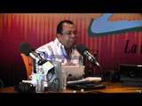 Euri Cabral comenta crisis económica Griega y facilidades del banco central para vivienda bajo costo