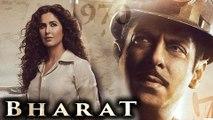 Katrina Kaif ENTERS Salman Khan's LIFE | Bharat New Poster FT. Salman Katrina