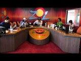 Pedro Sevcec comenta debate candidatos presidenciales EEUU y declaraciones de Maduro