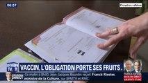 40% des parents sont encore réfractaires aux vaccins obligatoires, mais la vaccination augmente en France