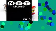 Library  Not For Tourists Guide to Madrid 2018 - Not For Tourists