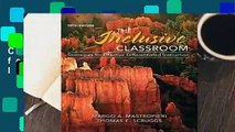 Library  The Inclusive Classroom: Strategies for Effective Differentiated Instruction, Loose-Leaf