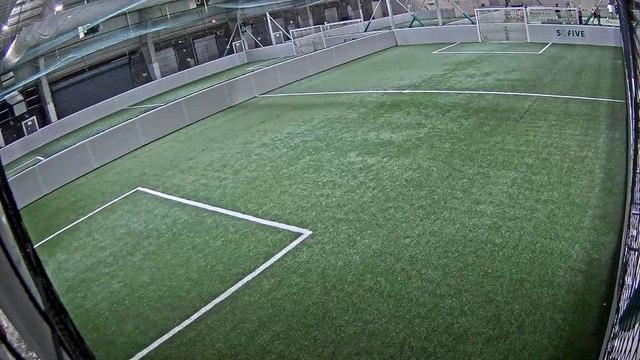 04/18/2019 00:00:01 - Sofive Soccer Centers Rockville - Anfield