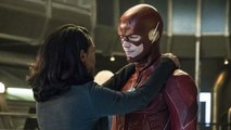 S5 X E22] The Flash Season 5 Episode 22 : Snow Pack - video