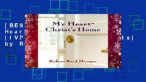 image about My Heart Christ's Home Printable referred to as PDF] My Middle--Christs House Retold for Kids (Ivp