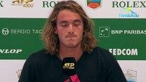 ATP - Rolex Monte-Carlo 2019 - Stefanos Tsitsipas, l'outsider du Rocher !