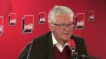 """Hervé Juvin : """"On ne doit pas accepter sur nos tables, dans nos assiettes et dans nos maisons des produits qui ne pourraient pas être produits en France"""""""