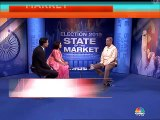 Manish Chokhani of Enam Holdings on elections and state of market