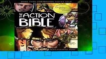 [MOST WISHED]  The Action Bible: God s Redemptive Story (Picture Bible) by Doug Mauss