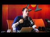 Jose Laluz comenta informe MINERD compra de terrenos y fuga de los pilotos franceses