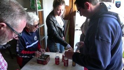 Opération Bénévole du Mois avec Renée Schwartz de l'Entente de la Leyre