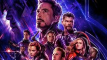 Avengers Endgame movie leaked videos, screen shots, GIFs, short clips, and details gone viral
