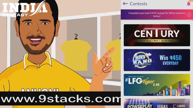 IPL 2019 SRH vs CSK _ RajniKanth In CSK Dressing Room _ Funny Spoof Video IPL