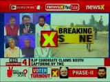 Lok Sabha Election 2019 Phase 2 Voting, India Votes: Poll Violence in Raiganj, West Bengal