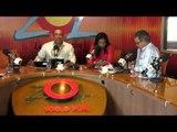 Luis Jose Chavez comenta Luis Abinader tuvo un buen desempeño en la entrevista con Jorge Ramos