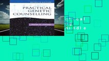 Full E-book  Practical Genetic Counselling 7th Edition  For Kindle