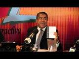 Percival Peña candidato a Senador por el partido PUN en el DN habla su situacion con el PRM