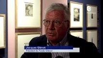 Reportage - Le Fonds Glénat expose ses gravures de Rembrandt