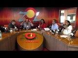 Luis Jose Chavez comenta declaraciones de Francisco Javier sobre las campaña sucias