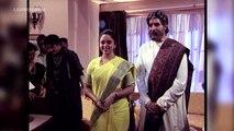 Sooryavansham On-Location   Amitabh Bachchan   Soundarya