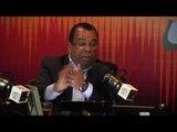 Euri Cabral comenta huelga de hambre en SDE
