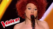 Thomas Dutronc – J'aime plus Paris | Neena | The Voice France 2013 | Blind Audition