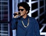 Retour sur la carrière de Bruno Mars