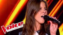 Rihanna – Don't Stop the Music | Fanny Leeb | The Voice France 2013 | Blind Audition
