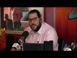 Victor Gomez Casanova comenta en Colombia firma paz con la Farc y aquí estamos en guerra politica