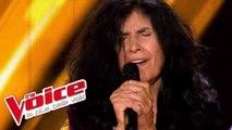 The Voice 2013 | Esther Galil - Le jour se lève (Esther Galil) | Blind Audition