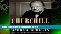 [BEST SELLING]  Churchill: Walking with Destiny by