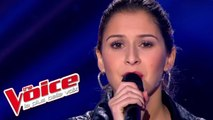 The Voice 2013 | Diana Espir - Flashdance... What a Feeling (Irene Cara) | Blind Audition