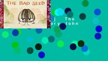[NEW RELEASES]  The Bad Seed by Jory John