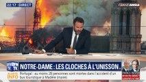Notre-Dame: les dons de la discorde (1/3)