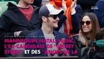 Capucine Anav : Louis Sarkozy se confie sur leur ancienne relation