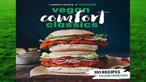 [NEW RELEASES]  Vegan Comfort Classics: 101 Recipes to Feed Your Face by Lauren Toyota