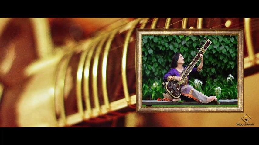 Instrumental || Rajasthani Folk song || HITCHKI || AMITA DALAL || Bihaan Music