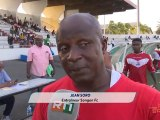 Football | Ligue2 : Les réactions d'après match Aboisso vs Songon
