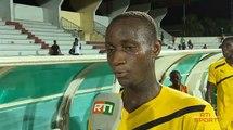 Football | Ligue2 : Les réactions d'après match Athlétic vs Ivoire Académie