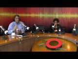 Angel Acosta y Consuelo Despradel reciben llamadas de los Oyentes
