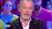 Michel Leeb rend un émouvant hommage à sa fille Fanny