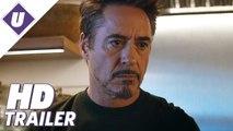 Avengers: Endgame - Awesome TV Spot
