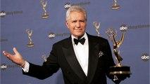 'Jeopardy' Host Alex Trebek Will Keep Doing Jeopardy