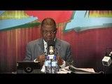 Julio Martinez comenta canciller Miguel Vargas visita Haití y carta renuncia Eddy Olivares